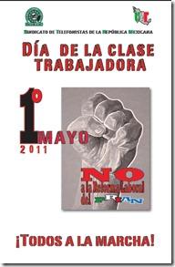 marcha1m2011